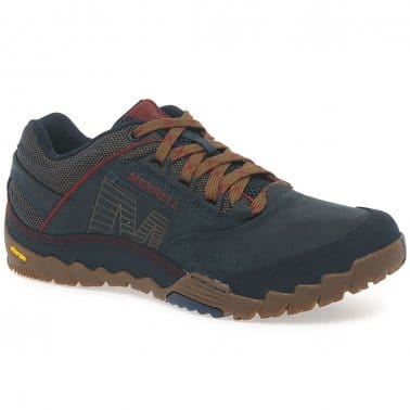 Annex Mens Casual Sports Shoes