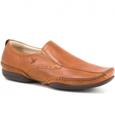 Ricardo Mens Slip On Casual Shoes