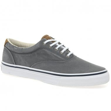 Striper CVO Mens Canvas Sneakers