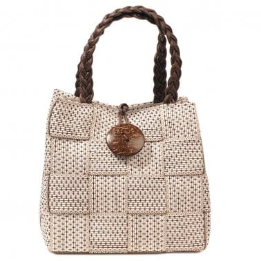 Carlotta Womens Grab Bag