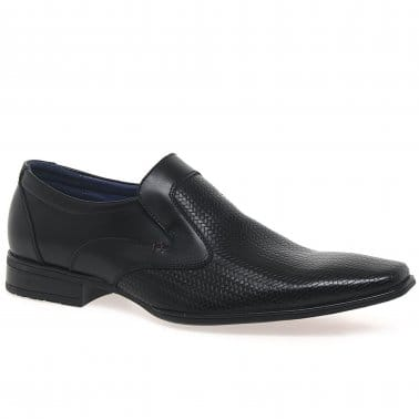 Toledo Mens Formal Slip On Shoes