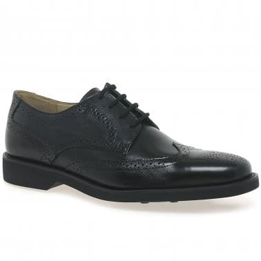 Tucano Mens Formal Lace Up Shoes