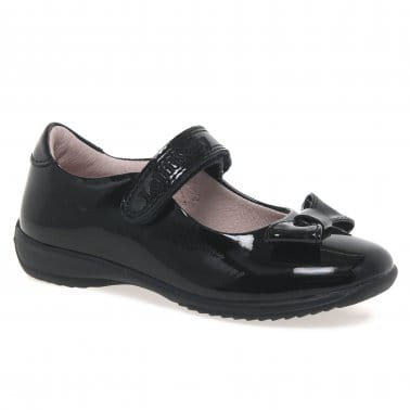 Perrie Infant Girls School Shoes
