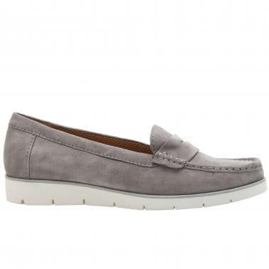 Portland Womens Slip On Shoes