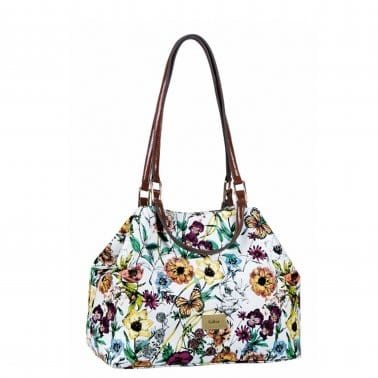 Florentina Womens Shoulder Bag