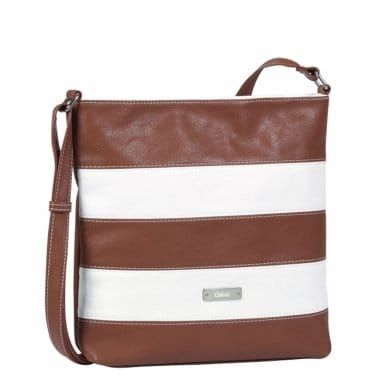 Amelia Womens Messenger Handbag