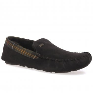 Monty Mens Slippers