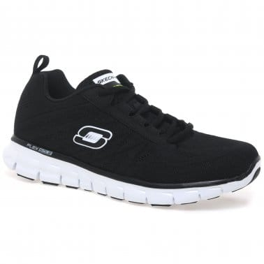Synergy Power Shield Mens Sports Trainers