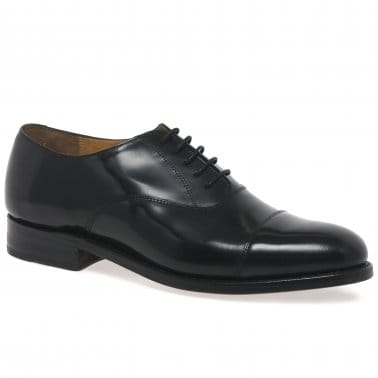 Luton Mens Formal Lace Up Oxford Shoes