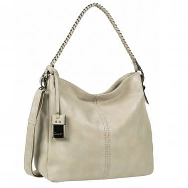 Nuria Womens Hobo Bag