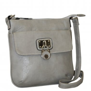 Courtney Womens Messenger Bag