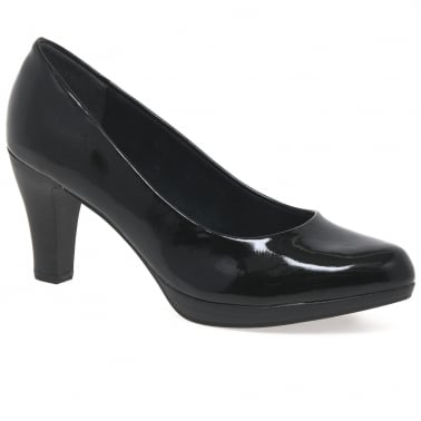 Alpha Womens Court Shoes