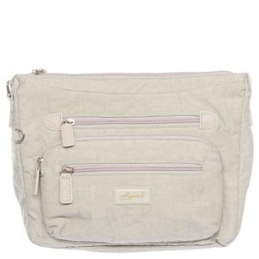Pluto Womens Messenger Bag