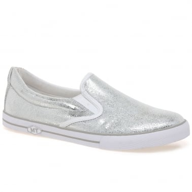 Fala Womens Casual Slip On Shoes