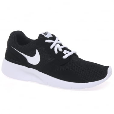 Kaishi Lace Boys Youth Sports Trainers