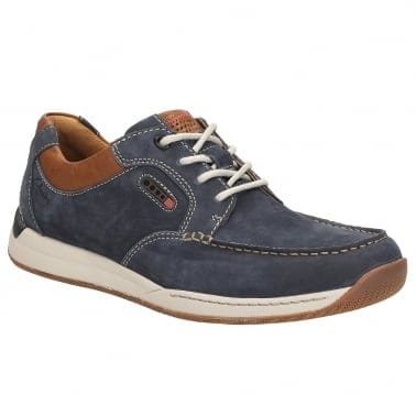 Javery Time Mens Wide Casual Shoes