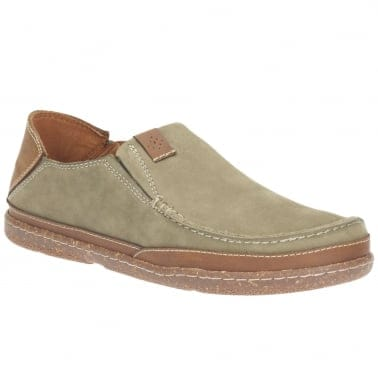 Trapell Form Mens Casual Shoes