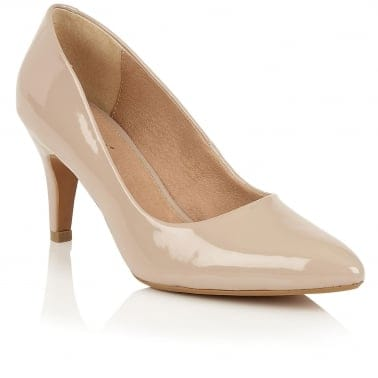 Blithe Womens Court Shoes
