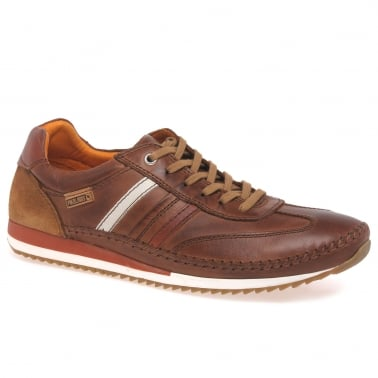Liverpool Mens Casual Trainers