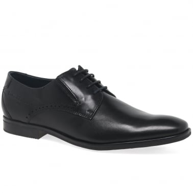 Miami Mens Formal Lace Up Shoes