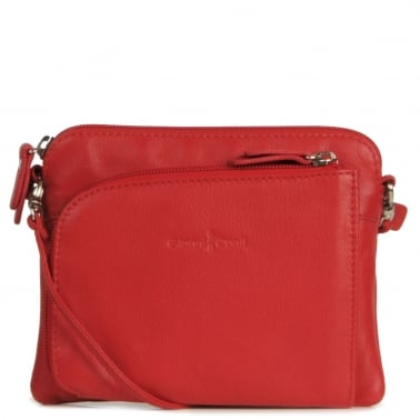 Livorno Womens Messenger Bag