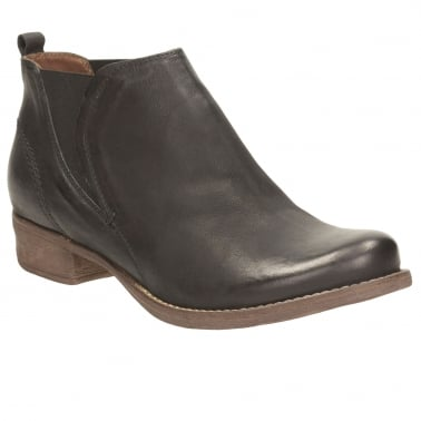 Colindale Oak Womens Casual Boots