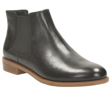 Taylor Shine Womens Chelsea Boots