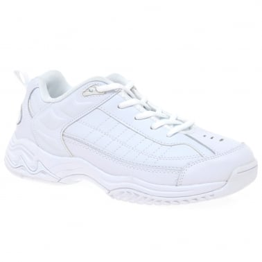 Mirak Contender Lace Kids Sports Trainers