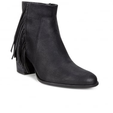 Shape 55 Womens Casual Ankle Boots