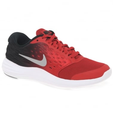 Lunarstelos Lace Kids Senior Sports Trainers