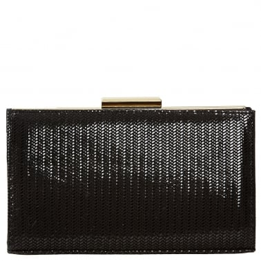 Zinnia Womens Clutch Bag