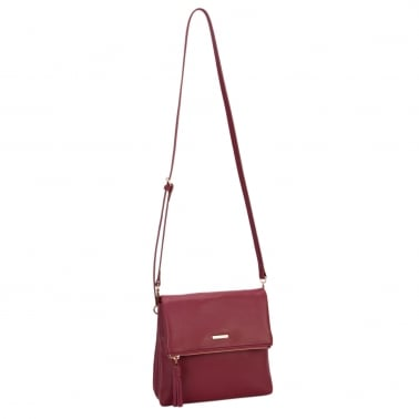 Val Disere Womens Messenger Handbag