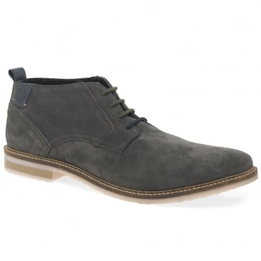 Ludlow Mens Casual Boots
