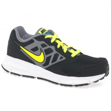 Downshifter Lace Boys Sports Trainers