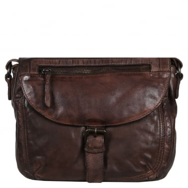 Alessandria Womens Messenger Bag