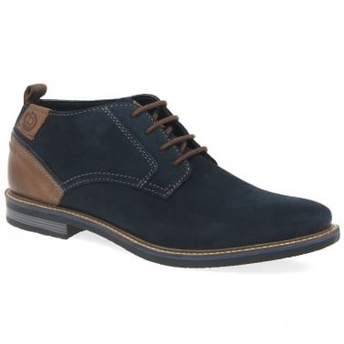Ludlow Mens Lightweight Casual Boots