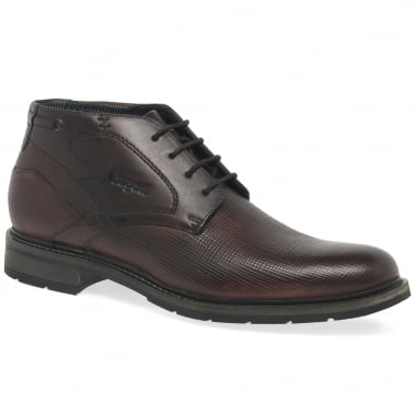 Rally Mens Casual Boots