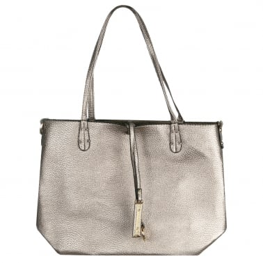 Aqua Womens Shopper
