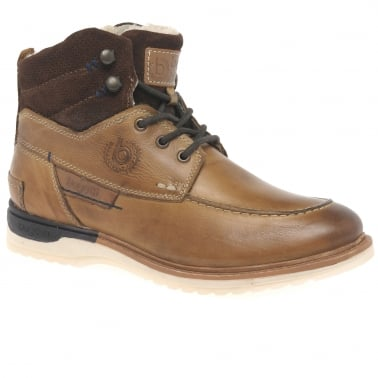 Canyon Mens Lace Up Boots