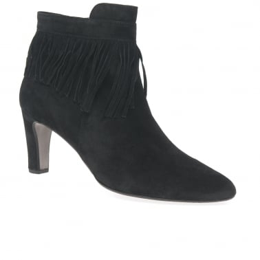 Brand Womens Modern Ankle Boots