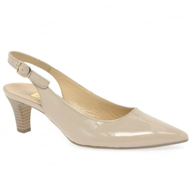 Hume 2 Womens Slingback Shoes
