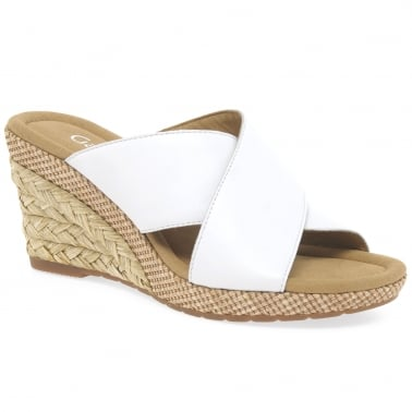 Purpose Womens Modern Sandals