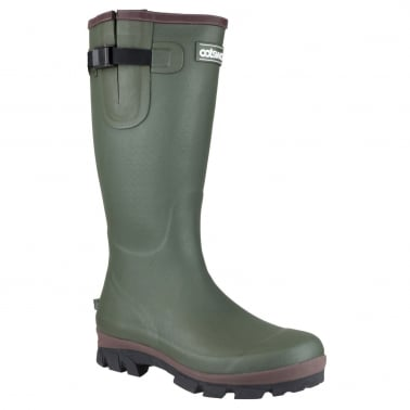 Grange Mens Wellingtons
