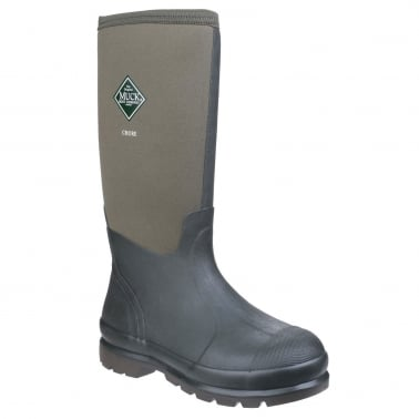 Chore Classic Hi Mens Wellingtons