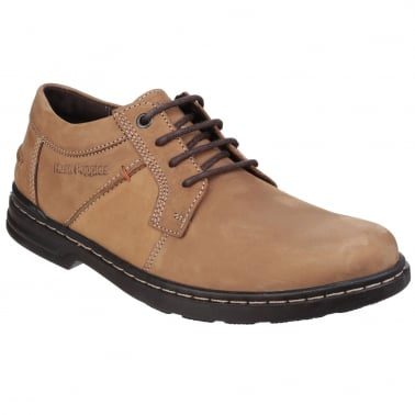 Barnet Hanston Mens Casual Shoes