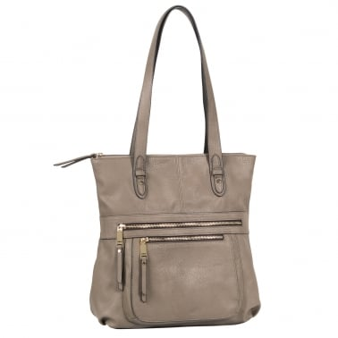 Tina Womens Shoulder Bag
