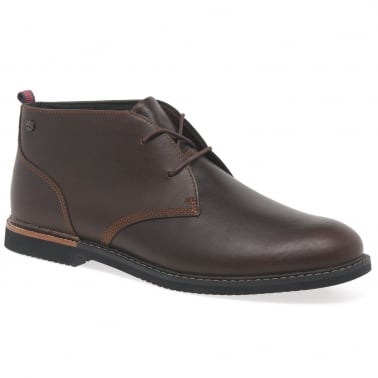 Earthkeepers Brook Park Mens Chukka Boots