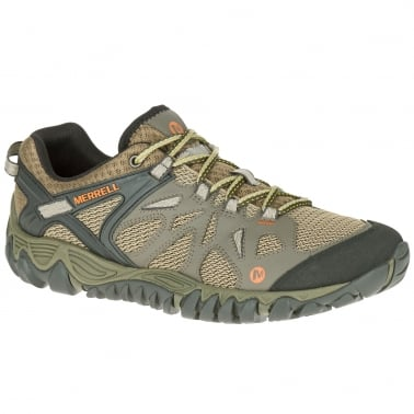 All Out Blaze Aero Sport Mens Trainers