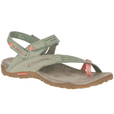 Terran Convertible II Womens Casual Sandals
