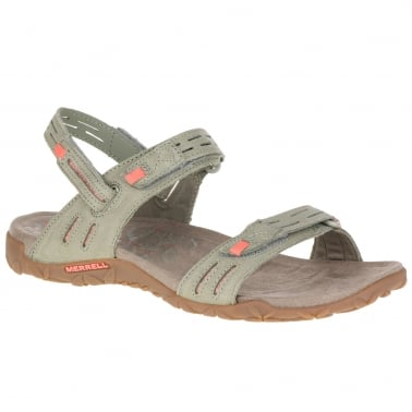 Terran Strap II Womens Casual Sandals